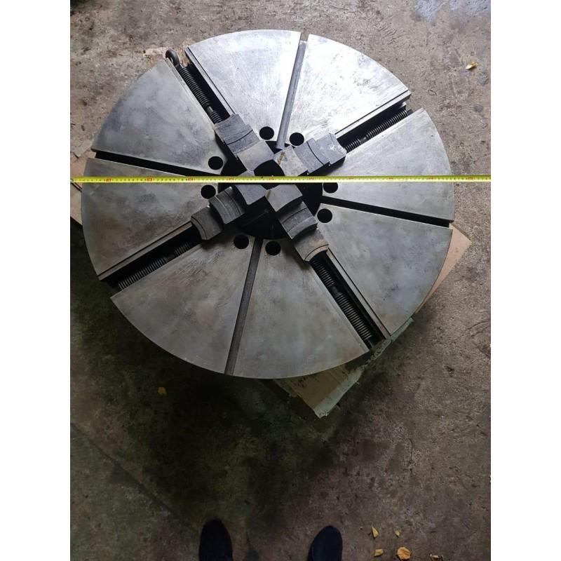snablider102.ru - Патрон токарный 4-х кулачковый ф1000 7103-0011