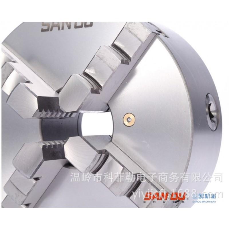 snablider102.ru - Патрон четырехкулачковый K12-0024442