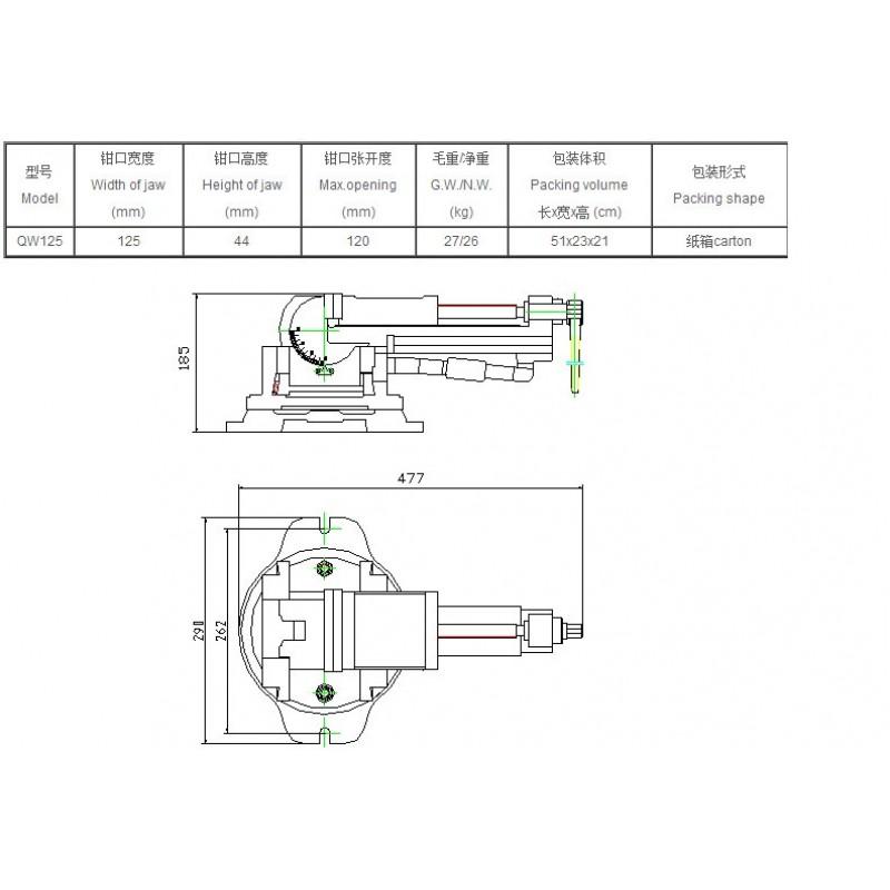 snablider102.ru - Тисы станочные трехосевые TS-0016648