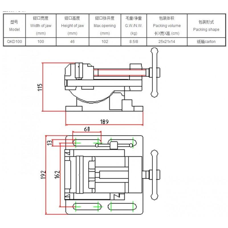 snablider102.ru - Тисы станочные угловые TS-0037845