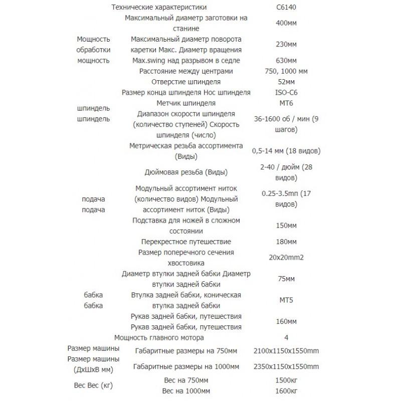 snablider102.ru - Токарный станок-61401