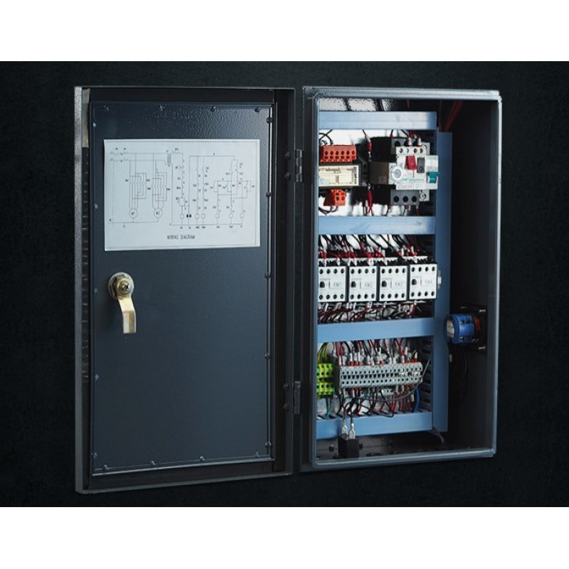 snablider102.ru - Станок фрезерный с ЧПУ-FS-45S
