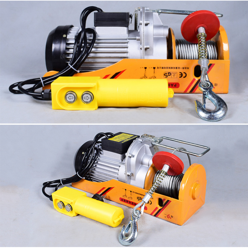 snablider102.ru - Таль электрический PA-0025874