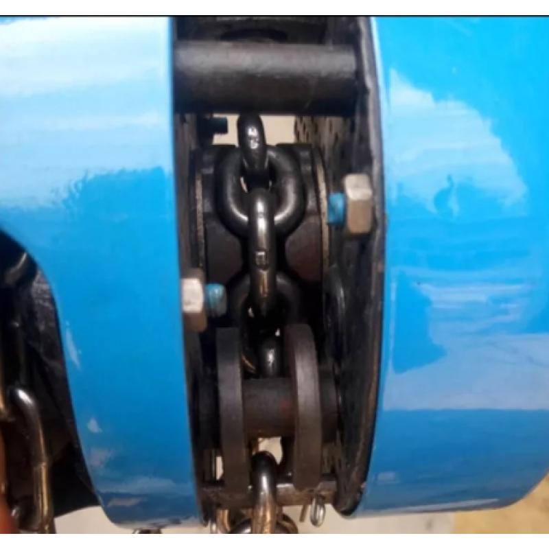 snablider102.ru - Таль механический PA-0045789
