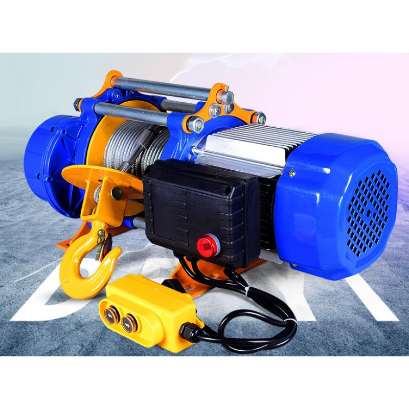 snablider102.ru - Таль электрический PA-005544