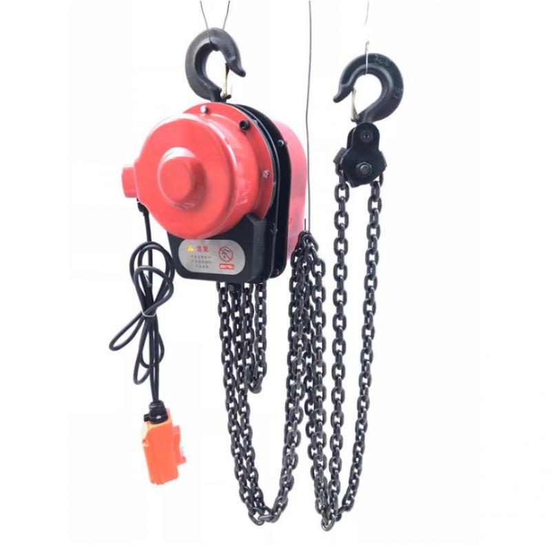 snablider102.ru - Таль электрический DHS-0065666