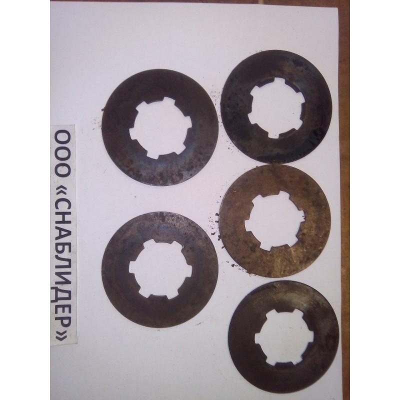 snablider102.ru - Фрикционные диски 6Р82 6-ти шлицевые