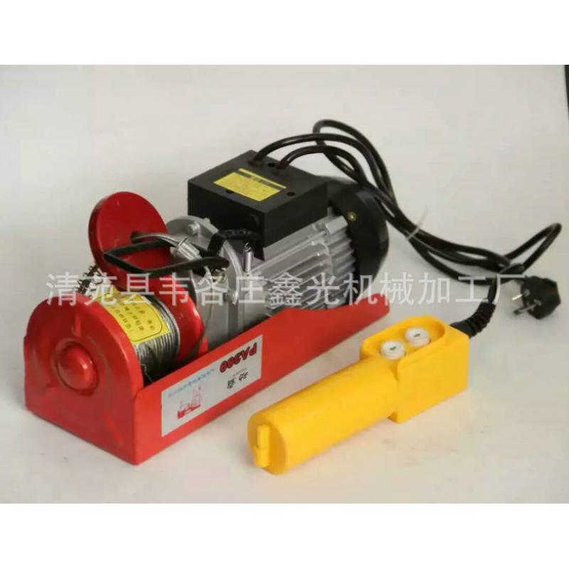 snablider102.ru - Таль электрический PA-254789